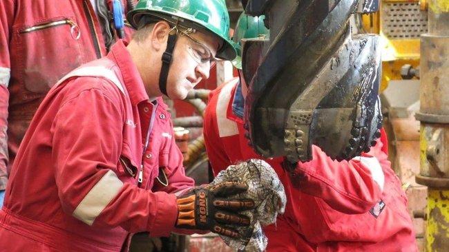 Hurricane Boosts North Sea Field Oil Estimates
