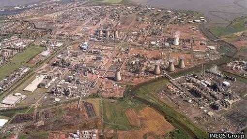 North Sea Succumbs to Cheap US Shale Gas