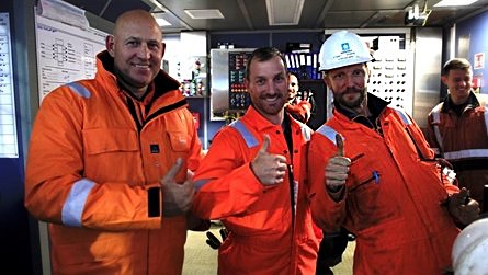 Drilling Begins At Maersk Culzean Field