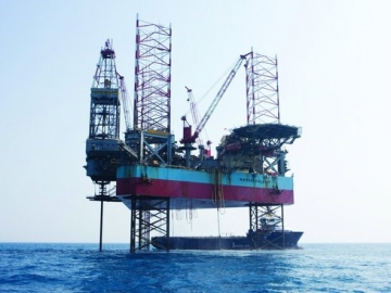 Maersk Drilling Jack-up Rig Gets North Sea Deal