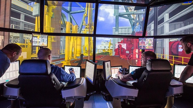 Drilling Begins At Maersk Oil Culzean Field