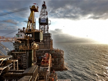 Maersk Oil Sells North Sea Field Stakes