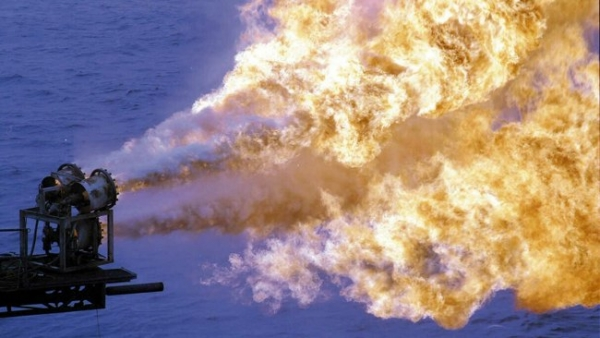REPORT: Oil Market Oversupply Shows Slow Recovery