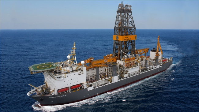 Drillship Terminated Amid Cobalt Gulf of Mexico Exit