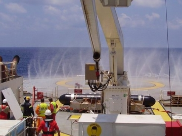Barents Sea Seismic Work Awarded to SeaBird