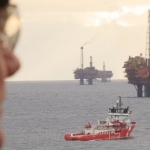 UK Continental Shelf Exploration Hits Record Low