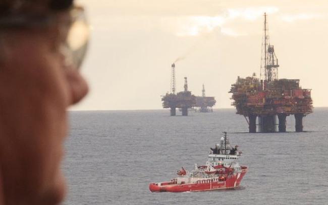 UK Continental Shelf Exploration Hits Record Low