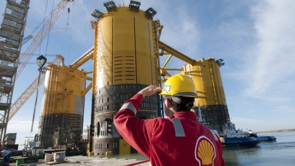 Offshore Oil Jobs Slashed Across the Industry