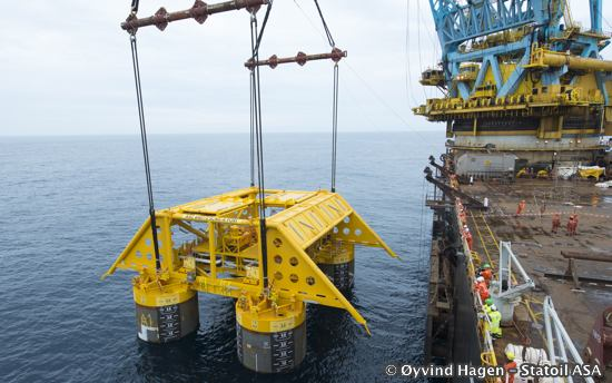 WATCH: First Subsea Gas Compression Completes 1st Year