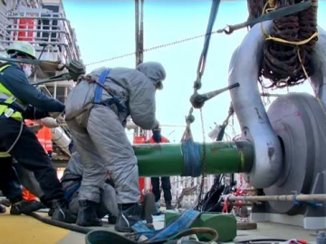 WATCH: Statoil Boosts Activity at the Aasta Hansteen Field
