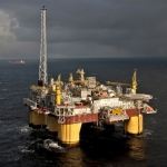 Fire Starts Onboard Statoil North Sea Platform