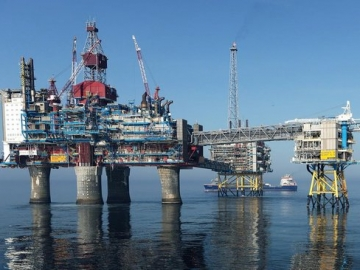 Aker Solutions Awarded North Sea Tie-In Contract