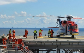 350 Oil Jobs Lost in Norway
