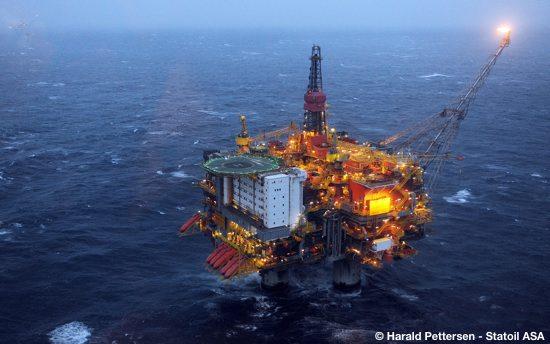 Statoil Hit by Non-Conformities in Statfjord