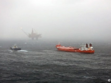 Statoil Hit by Non-Conformities in Statfjord