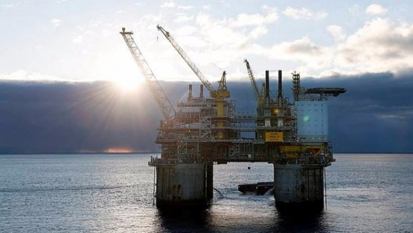 Aker Solutions Secures North Sea Work