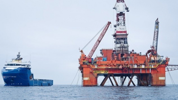ENGIE Finds Oil and Gas in the Norwegian North Sea