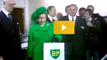 BP North Sea; The Story So Far