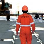 Saipem Cuts European Workforce by 800