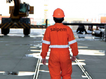 Saipem Cuts European Workforce by 800
