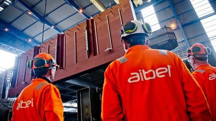 Aibel Workers