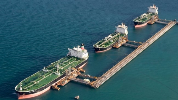 BP Shipping is one of a number of shipping companies which transports crude oil to Western Australia's Kwinana Refinery.