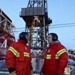 BP Shuts Clair Production Platform on Oil Leak