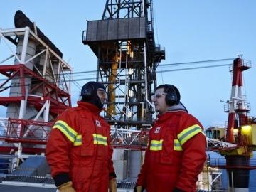 Oil Spill: BP Completes 28 North Sea Surveillance Flights