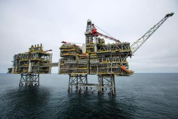 UPDATE: North Sea Platform Still Shut after Leak
