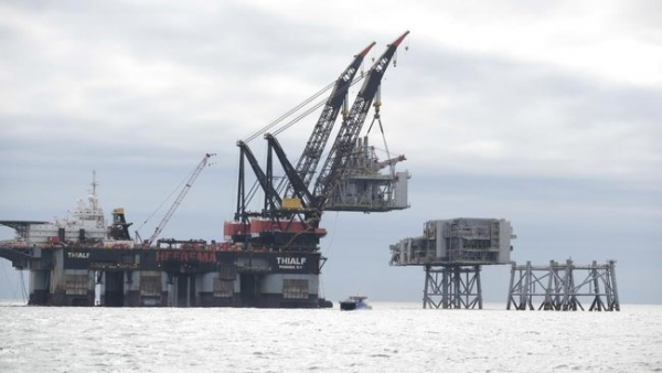 BP Shuts Clair Production Platform on Oil Leak