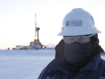 US Firm Makes World-Class Oil Find Offshore Alaska