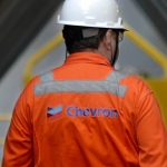 Chevron Awards PSV Extension Offshore Australia