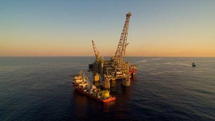 Woodside Takes $350M Stake Offshore Senegal