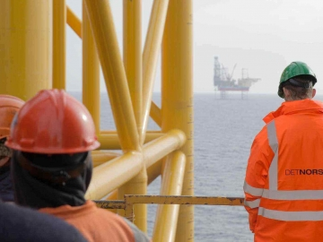 Aker BP Gets Go-Ahead for Ivar Aasen