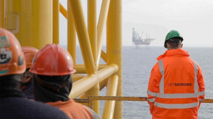 Aker BP Gets License to Drill Offshore Norway