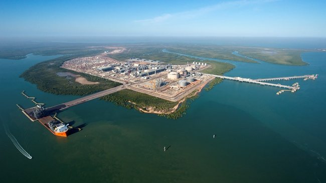 Amec Foster Wheeler Wins Ichthys Project Deal