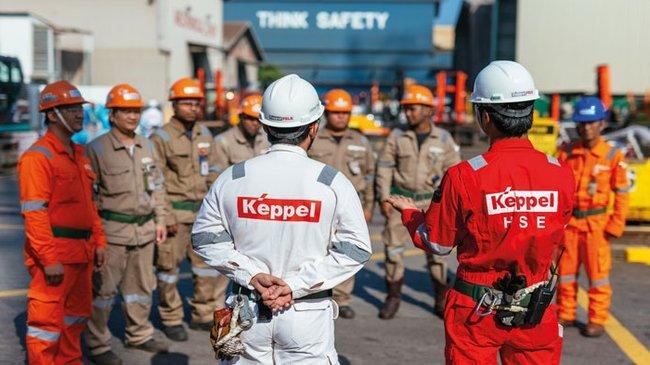 Top Shipbuilders Heavy on Job Cuts Through 2016