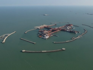 First Oil Finally Shipped from Kashagan