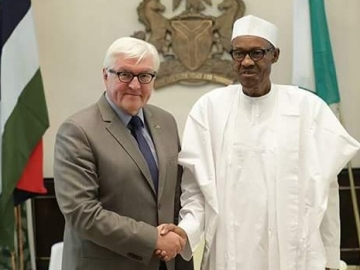 Nigeria Gets Germany's Help to Fight Oil Terrorism
