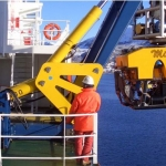 Oceaneering Scoops BP Contract Offshore Angola
