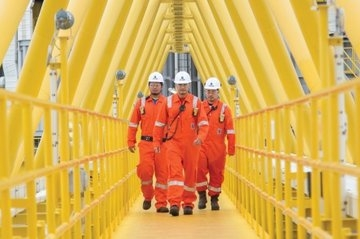 Offshore Gas Project Awards EPCI Deal in Myanmar