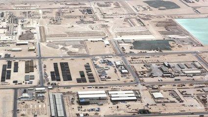 Major Qatari Gas Project Faces Further Delays