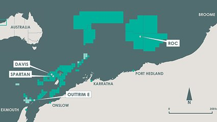 "Roc-2 JV Gets ""Extraordinary"" Results Offshore Australia"