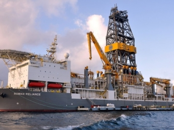 Rowan Nets New Drilling Rig Contracts