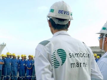 SembMarine Cuts 8,000 Jobs amid Negative Results