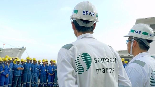 SembMarine Cuts 8,000 Jobs amid Negative Results