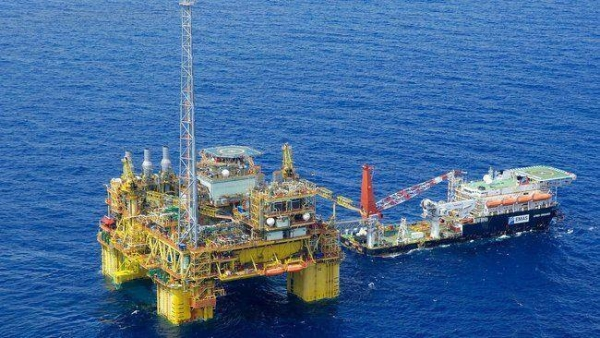Shell Sells Malaysia Offshore Fields