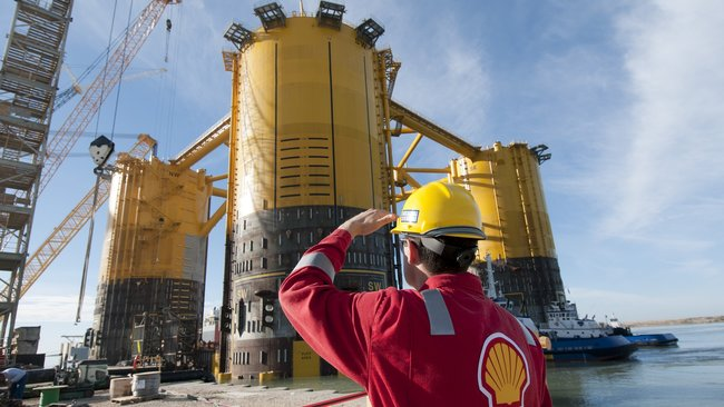 Shell Puts 16 Assets on Sale for $500 Million