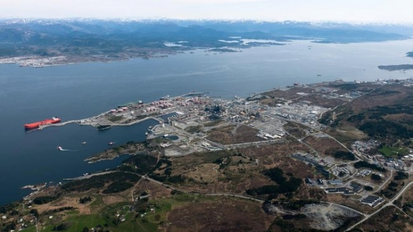 Aker Solutions Scores Pipeline Deal at Mongstad