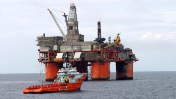Statoil Has another Incident in the North Sea